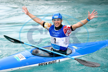 Tokyo 2020 Olympic Games - Day Seven
